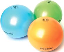 Reebok Studio Gymball 55cm (med ABS)