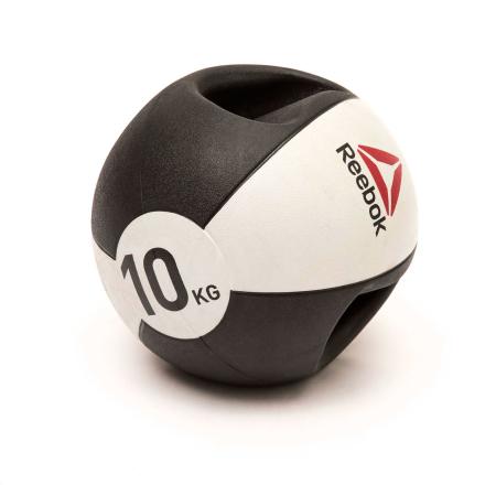 Reebok Medicine Ball DELTA Double Grip 10kg