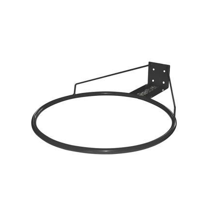 Reebok Rack Gymball Black Gymnastikbold Stativ (1 bold)