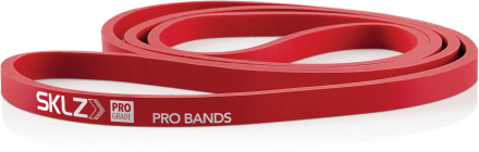 Sklz Pro Band Power Band Elastikker Niveau 2 Medium - Apuls