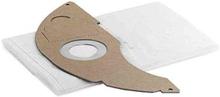 Kärcher 28892170 Filterpåse Fleece, 5-pack