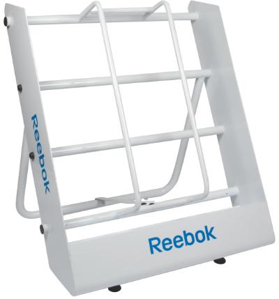 Reebok Studio Training Bar Förvaring (48 stavar)