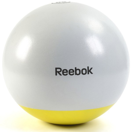 Reebok Gymball 75cm (Med ABS & Stabil)