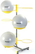 Reebok Gymball Opbevaringsstativ (9 bolde)