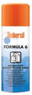 Søren Søgaard Airhockey Spray Formula 6 Smørremiddel