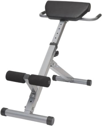 Titan Fitness Titan Hyperextension Rygtræner