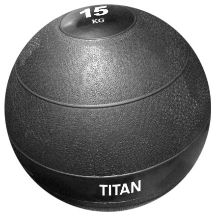 Titan BOX Crossfit Slammerball 15kg