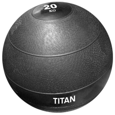 Titan BOX Crossfit Slammerball 20kg