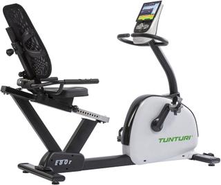 Tunturi Recumbent Bike E80R Motionscykel