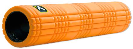 Trigger Point The Grid2 Lang Foam Roller Orange