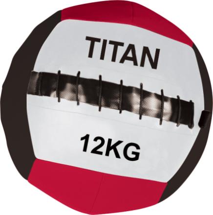 Titan BOX Large Crossfit Rage Ball 12kg