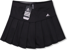 Women Skort Quick Dry Sport Badminton Pantskirt Wear Skirt Pleated Pants Pocket Tennis Skirt Cheerleaders Clothing