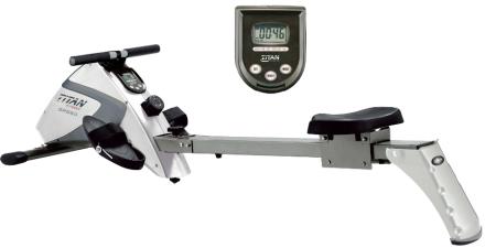 Titan Fitness Titan Rower SR560 Romaskine