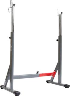 Titan Fitness Justerbar Squat Stativ