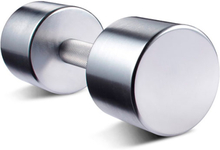 Ziva Chrome Krom Håndvægte Sæt 1-10kg