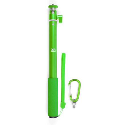 XSories Big U-Shot Monochrome Green Kamerastang - Apuls