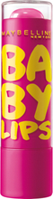 Baby Lips Lip Balm Pink Punch Blister - 4 g
