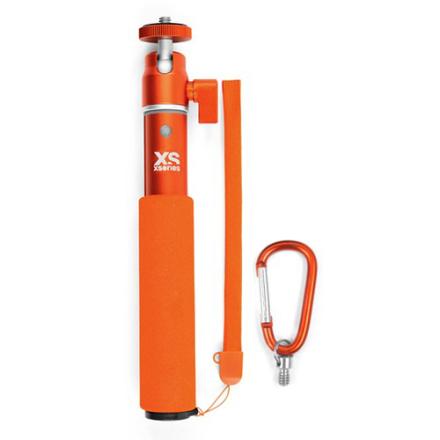 XSories U-Shot Monochrome Orange Kamerastang - Apuls