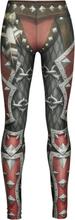 World Of Warcraft - Wild Bangarang - The Horde -Leggings - flerfarget