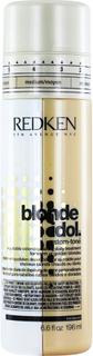 Kjøp Blonde Idol, 196ml Redken Balsam Fri frakt