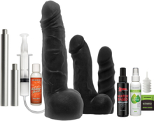Doc Johnson: Kink, Power Banger Cock Collector Accessory Pack