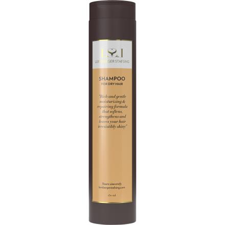 Shampoo For Dry Hair Lernberger Stafsing Shampoo