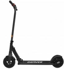 "Elscooter Denver Electronics SCO-80110 8"" 300W 4000 mAh Svart"