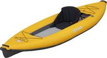NRS STAR Paragon Inflatable Kayak yellow 2019 Kajakker og Kanoer
