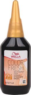 Wella Professionals Care Color Fresh 6/34, 75ml Wella Toning
