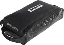 ION Universal Shoes Bag black 2020 Resväskor