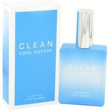Clean Cool Cotton by Clean - Vial (sample) 1 ml - för kvinnor