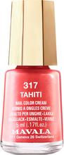 "Nagellack ""Tahiti"" 5ml - 50% rabatt"