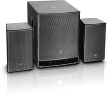 LD Systems DAVE 18 G3 Compact Active PA System