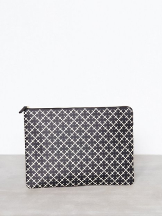 Datavesker - Svart By Malene Birger Ivy Laptop