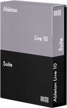 Ableton Live 10 Suite upgrade from Live Lite