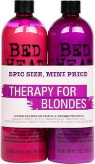 TIGI Bed Head Dumb Blonde Tweens, TIGI Bed Head Pakke