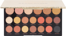 Makeup Revolution Jewel Collection Gilded 16.9g