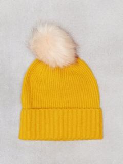 Pieces Pcdiana Wool Hood Noos Øvrige accessories Lysebrun