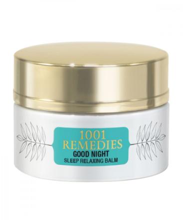 1001 Remedies - Good Night Sleep Relaxing Balm 30 ml