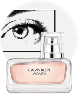 Calvin Klein Women Edp 30ml Transparent