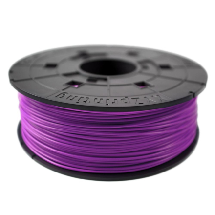 XYZprinting Da Vinci ABS Cartridge - 600g - Purple