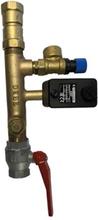 Debe 2630102 Rördelssats för 150 l hydrofor