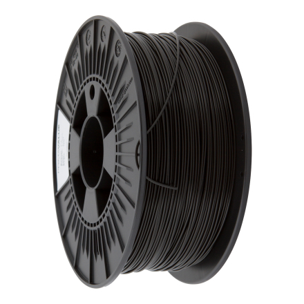 PrimaValue ABS Filament - 1.75mm - 1 kg spool - Svart