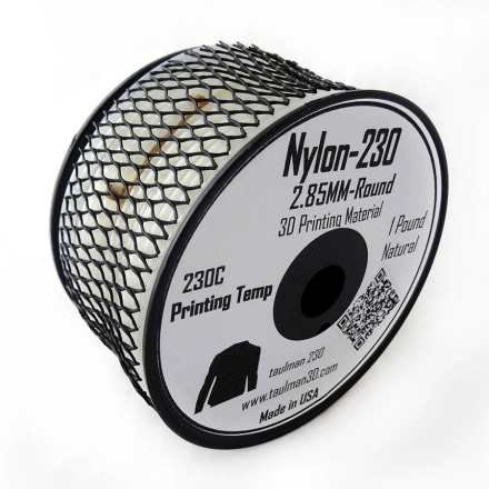Taulman Nylon 230 - 2.85mm - 450g