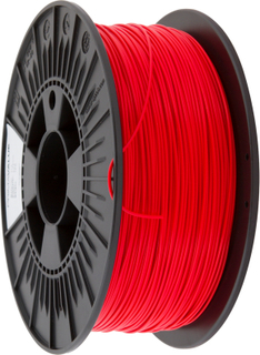 PrimaValue PLA Filament - 1.75mm - 1 kg spool - Röd