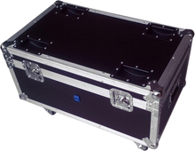 Flightcase for PARLED-W series projectors