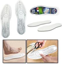 Fodsål med memory skum der passer til alle sko