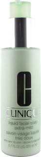 Köp Clinique Liquid Facial Soap Extra-mild, 200ml Clinique Ansiktsrengöring fraktfritt