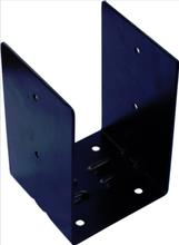 Jabo Stolpfundament Golv- 96x96 svart