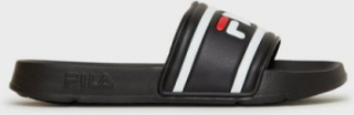 Fila Morro Bay slipper 2.0 Loafers & slippers Black